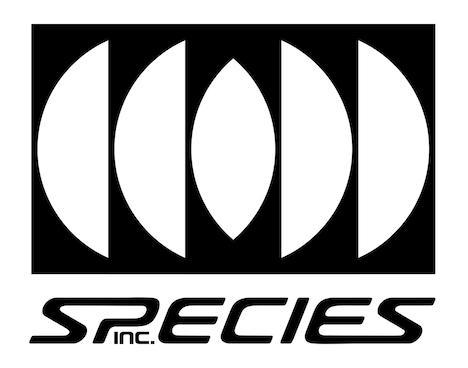 Species Inc.ロゴ
