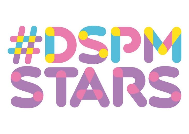 #DSPMSTARSロゴ