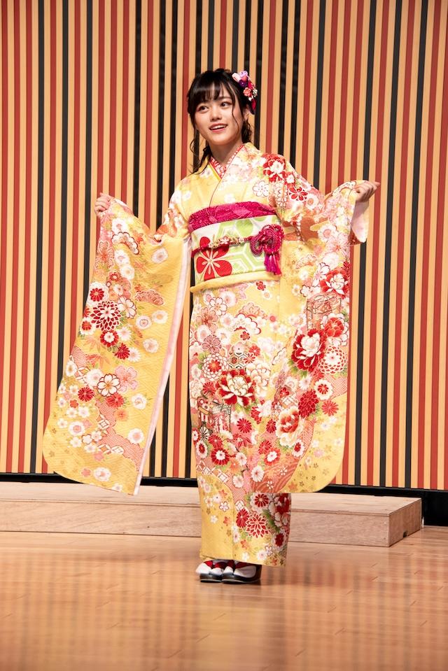 春本ゆき(AKB48チーム8、チームK)