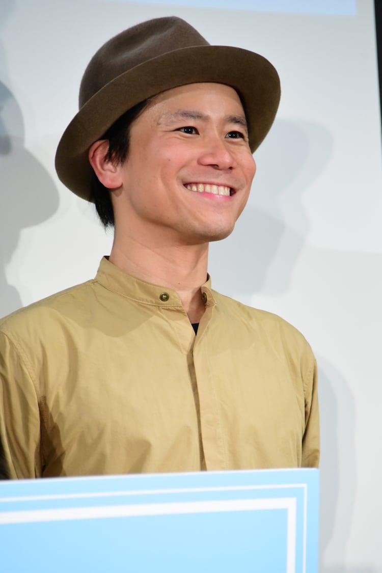 萩原健太郎