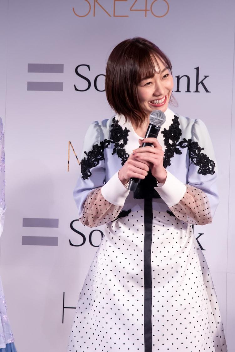 須田亜香里(SKE48)