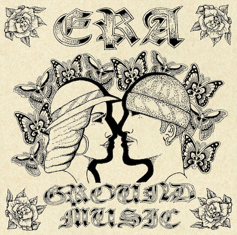 ERA「Ground Music」ジャケット