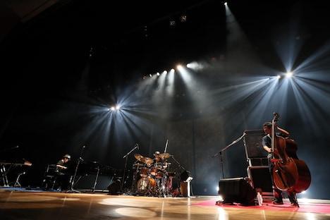 H ZETTRIO(Photo by Shunji Takahashi)