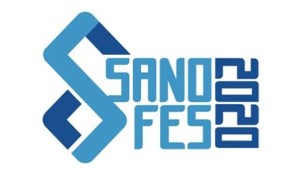 「佐野市復興チャリティーコンサート SANO FES 2020」ロゴ