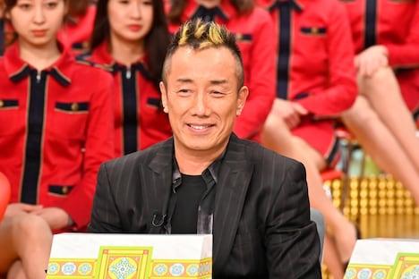 長渕剛 (C)TBS