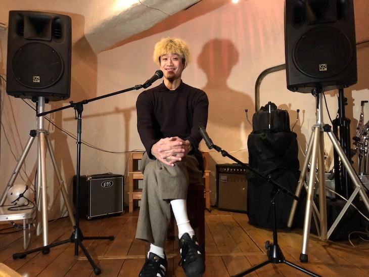 山村想(ex.どついたるねん)