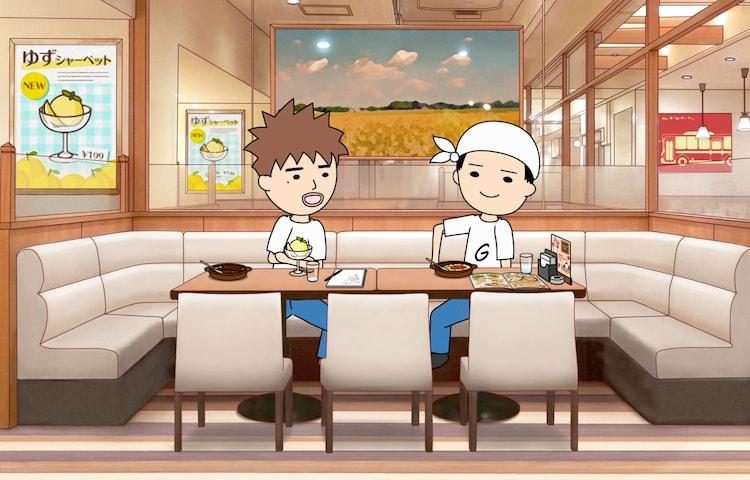 YouTube「MIZU 活動開始!~結成エピソード~」より。