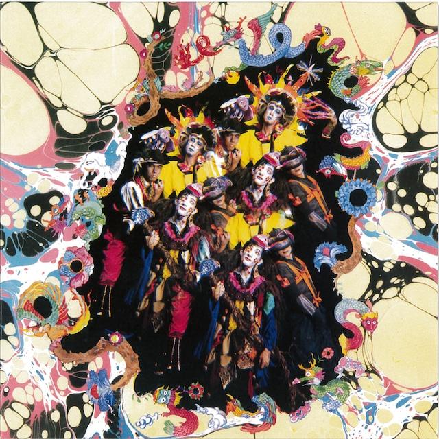 ローザ・ルクセンブルグ「ぷりぷり」(オリジナル発売日:1986年2月21日)