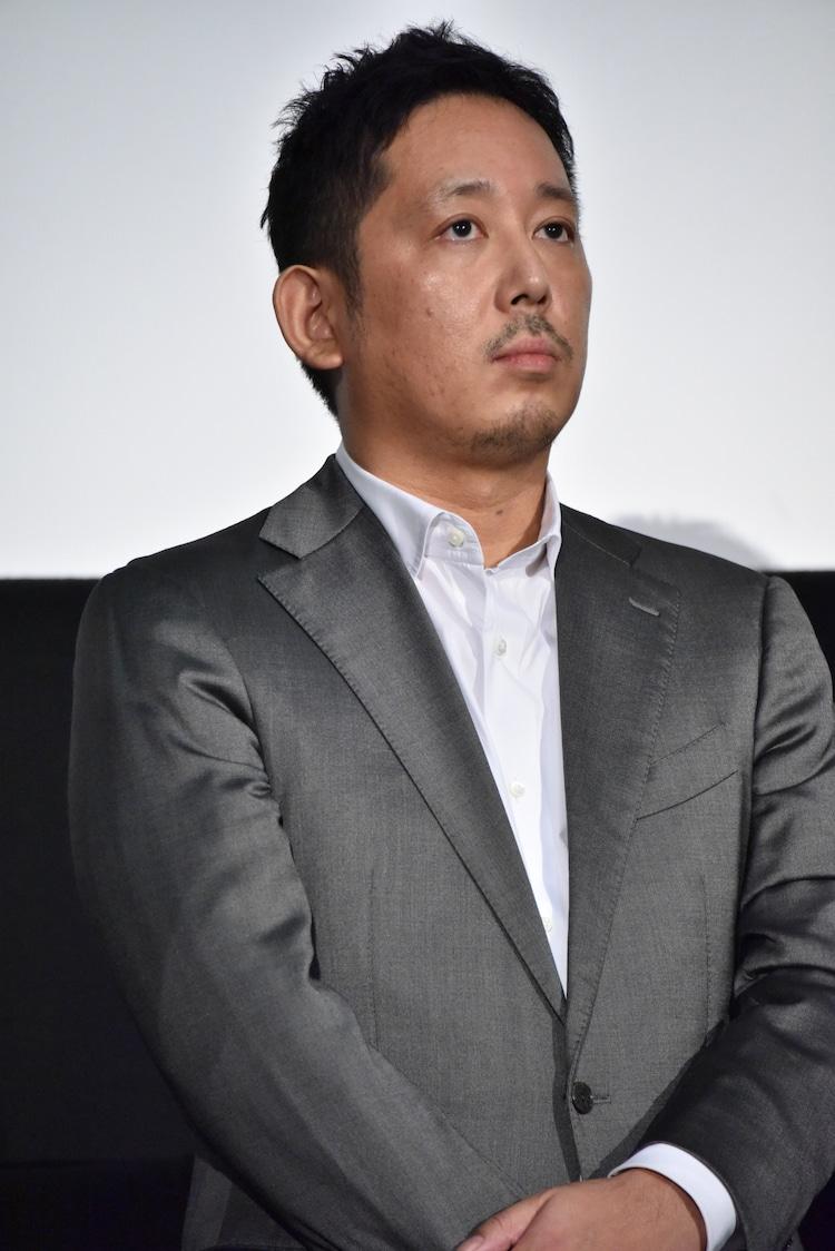 入江悠監督