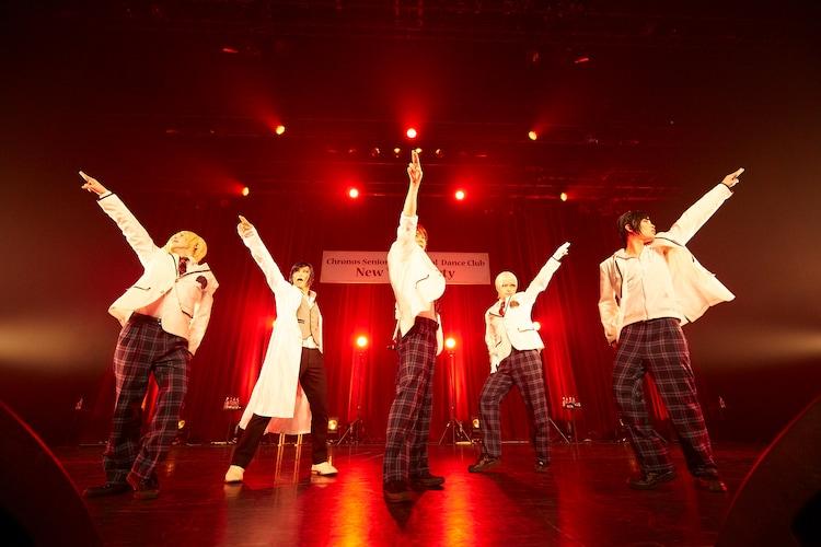 アルスマグナ(Photo by NAITO)