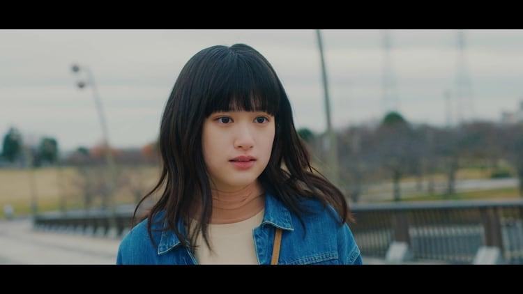 音楽ナタリー            リーガルリリー「ハンシー」MVに小西桜子