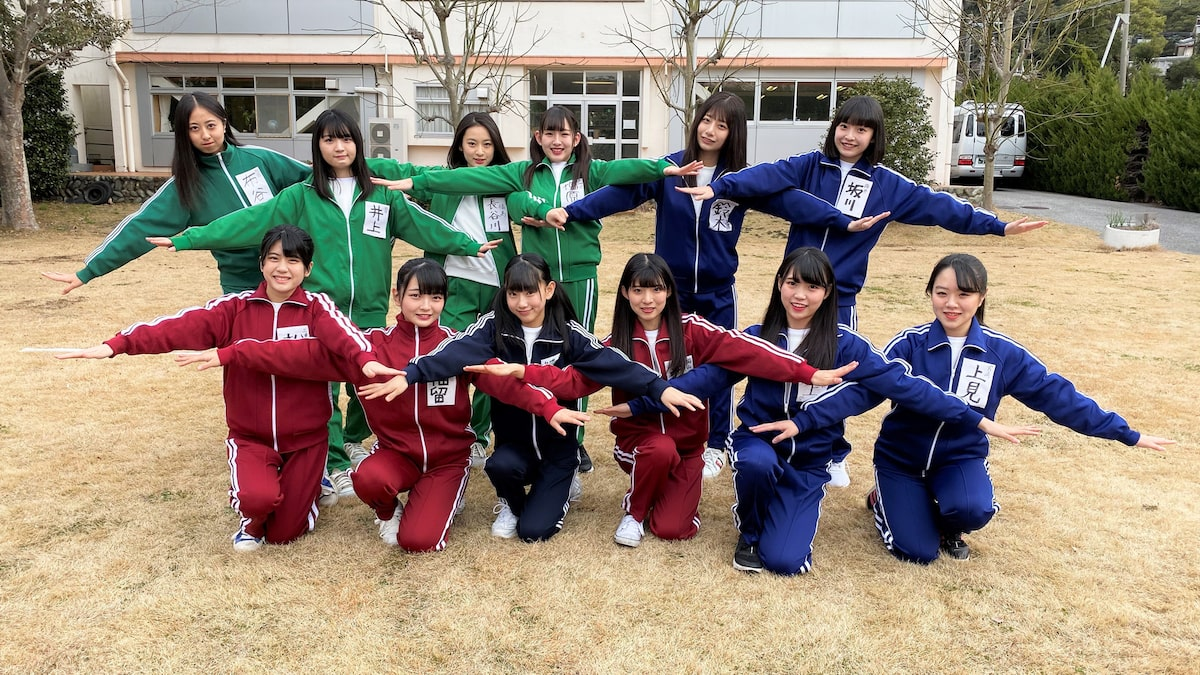 8 オーディション チーム AKB48チーム8のメンバー人気順TOP35とプロフィール【最新版】