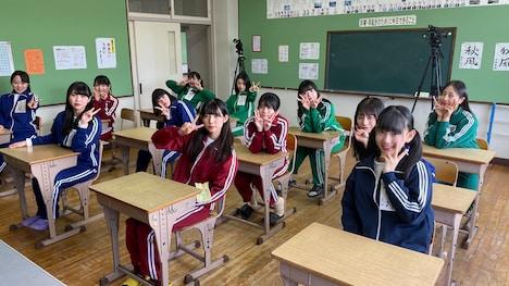 AKB48チーム8新メンバー