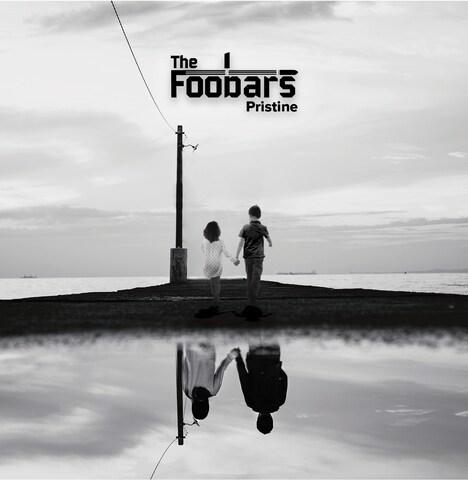 The Foobars「Pristine」ジャケット