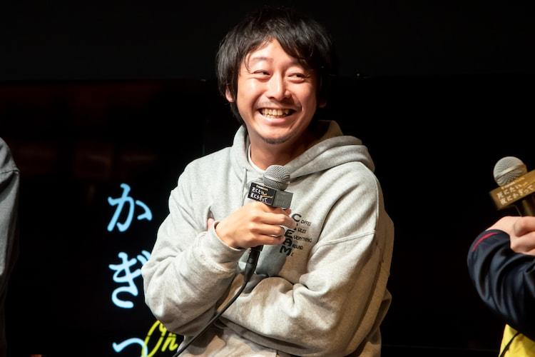 村尾嘉昭監督