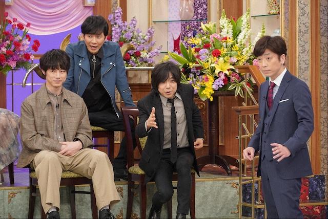 日本テレビ系「行列のできる法律相談所」3月1日放送回より。(c)日本テレビ