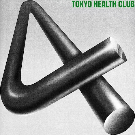 TOKYO HEALTH CLUB「4」ジャケット