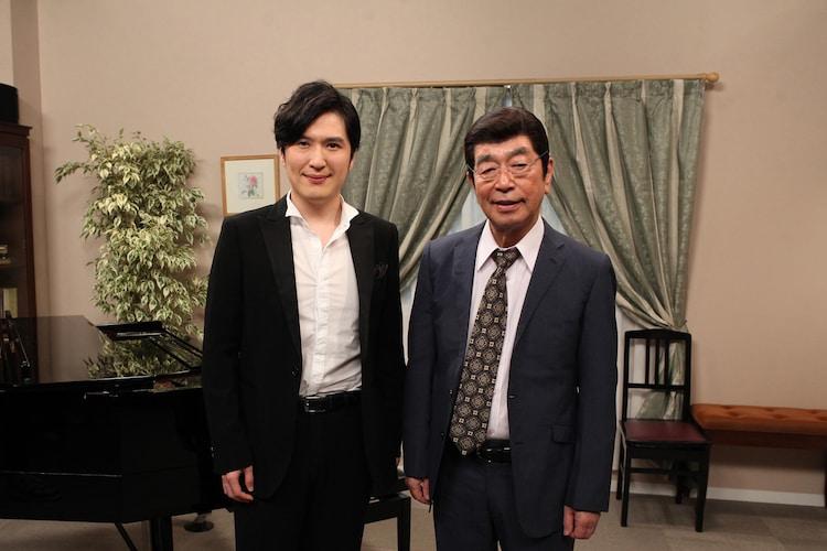 志村 けん 芸者 コント