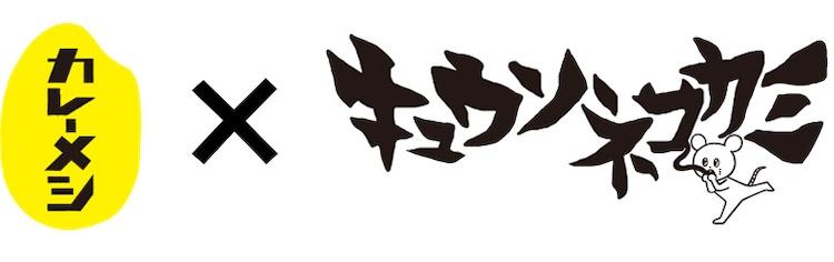 キュウソネコカミ×「日清カレーメシ」