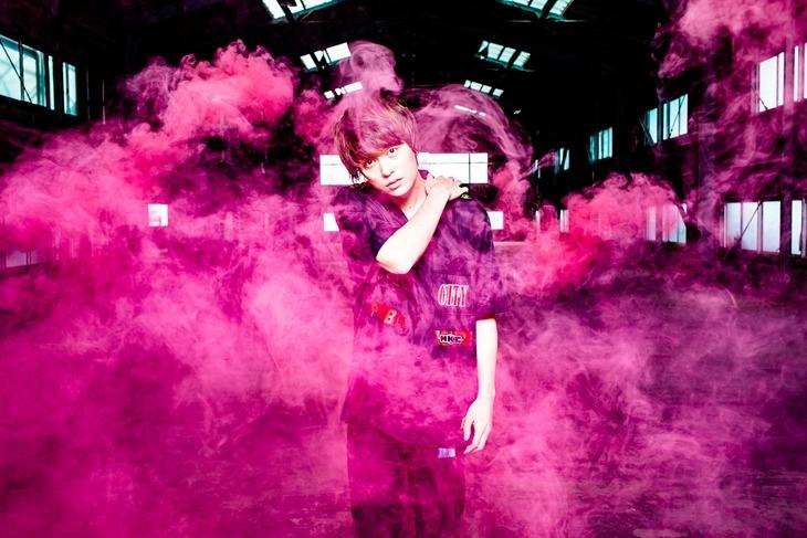Toru(G / ONE OK ROCK)