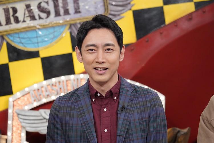 小泉孝太郎 (c)日本テレビ