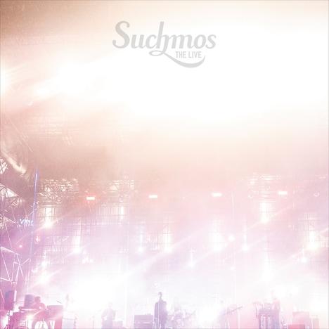 Suchmos「Suchmos THE LIVE YOKOHAMA STADIUM 2019.09.08」ジャケット