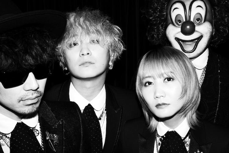 セカオワが玉木宏主演ドラマの主題歌シングル発売、初ベスト盤の詳細も ...