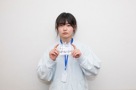トト・パーティン・トト(Photo by sotobayashi kenta)