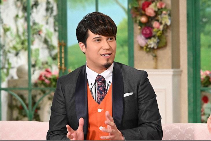 木村昴(c)テレビ朝日