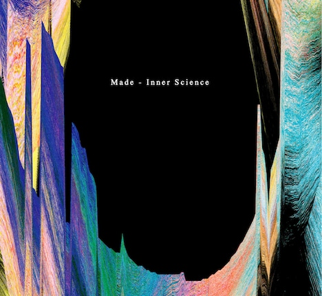 INNER SCIENCE「Made」ジャケット