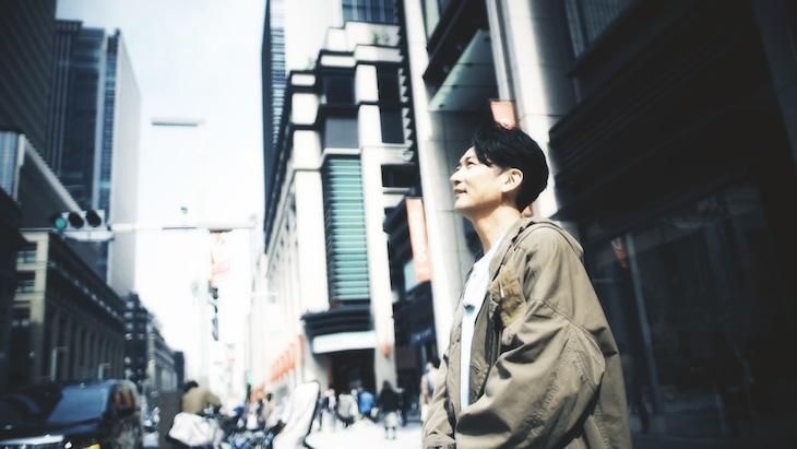国分太一(TOKIO)(c)フジテレビ