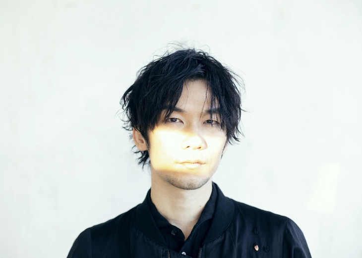 TK from 凛として時雨