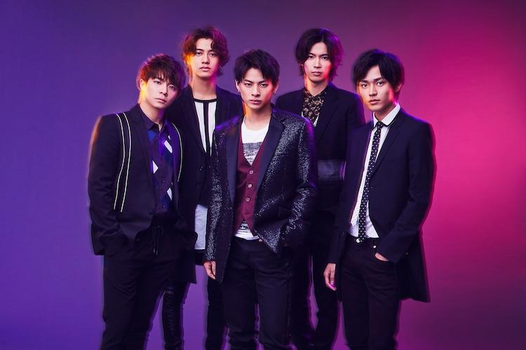 King & Prince「未満警察」主題歌の「Mazy Night」MV公開(動画あり ...
