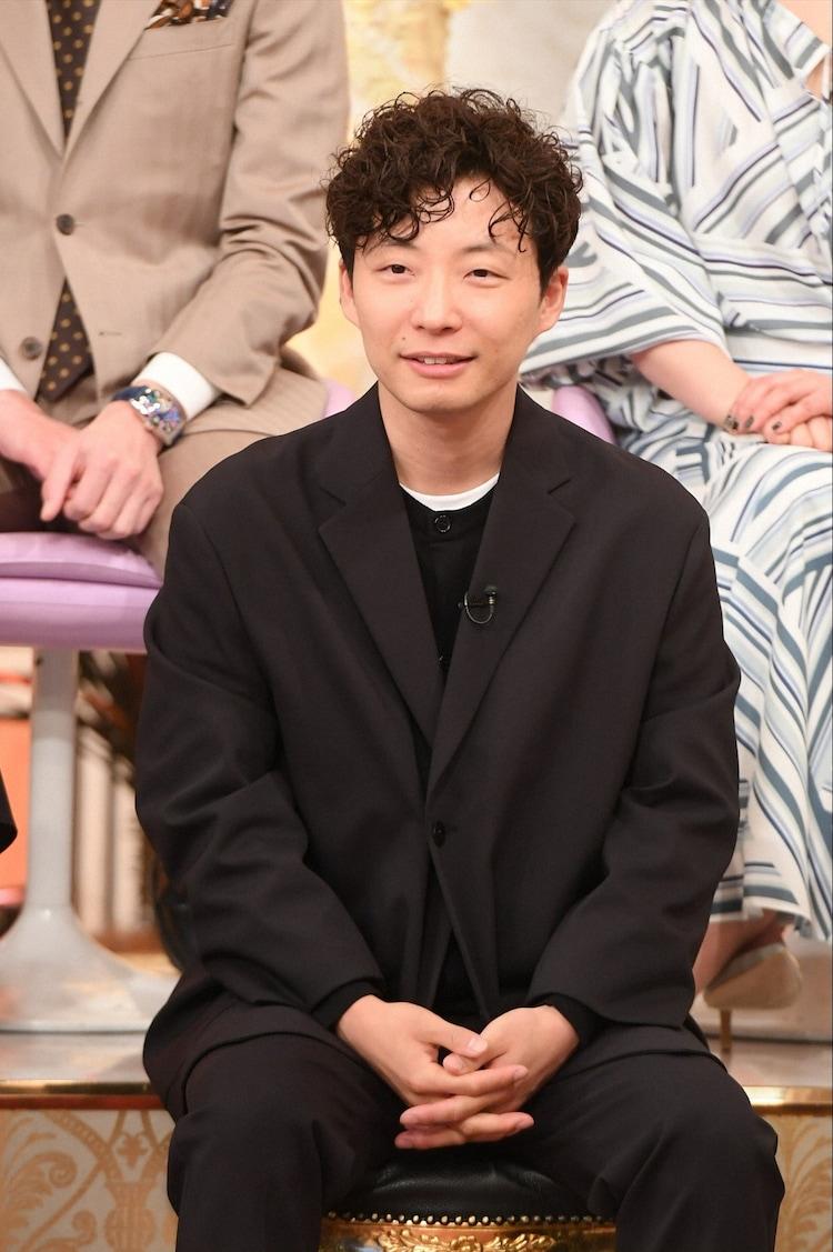 星野源 (c)TBS