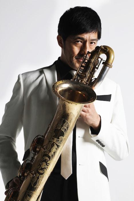 谷中敦(東京スカパラダイスオーケストラ)