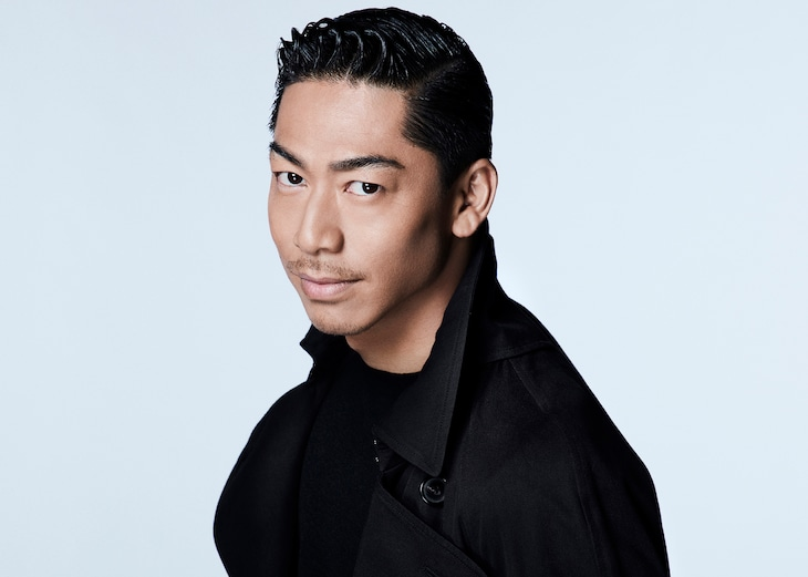 EXILE AKIRA(EXILE、EXILE THE SECOND)