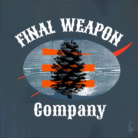 Final Weapon Companyロゴ