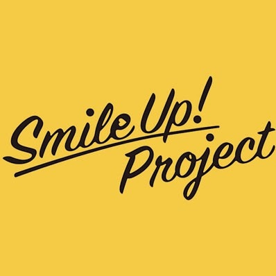 「Johnny's Smile Up! Project」ロゴ