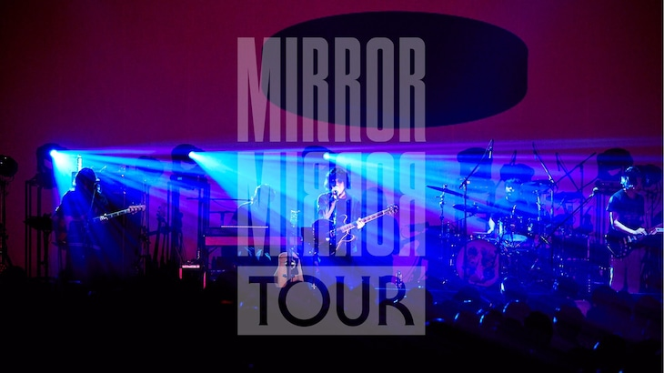 "BBHF「2019.09.27 BBHF ONEMAN TOUR ""Mirror Mirror"" at マイナビBLITZ赤坂」サムネイル画像"
