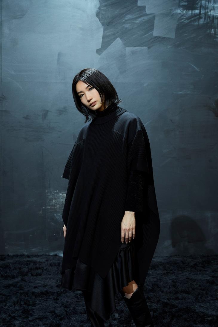 中嶋イッキュウ(tricot、ジェニーハイ)