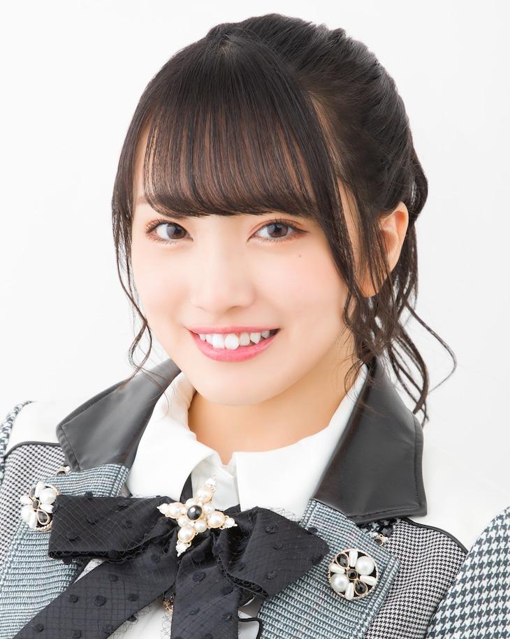向井地美音(AKB48) (c)AKB48