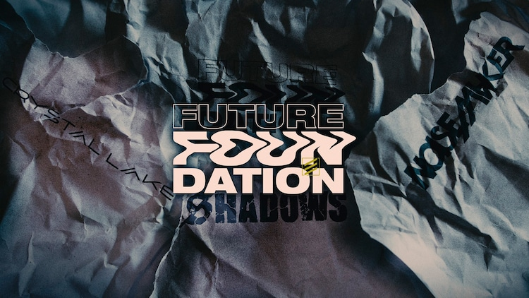 FUTURE FOUNDATIONビジュアル