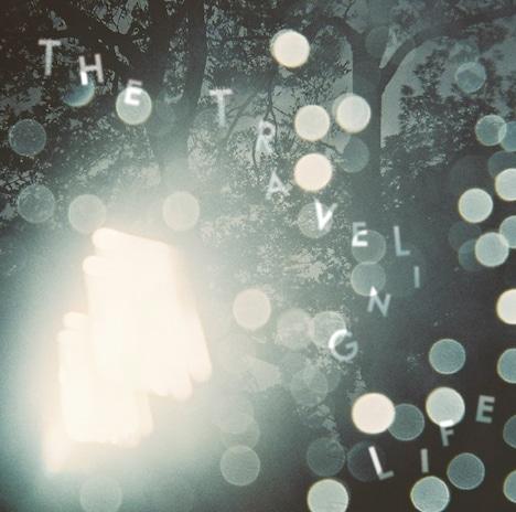 小山田壮平「THE TRAVELING LIFE」ジャケット