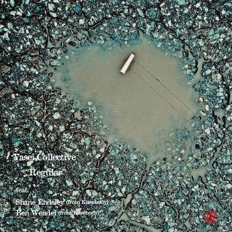Yasei Collective「Regular 2020 Remix」配信ジャケット