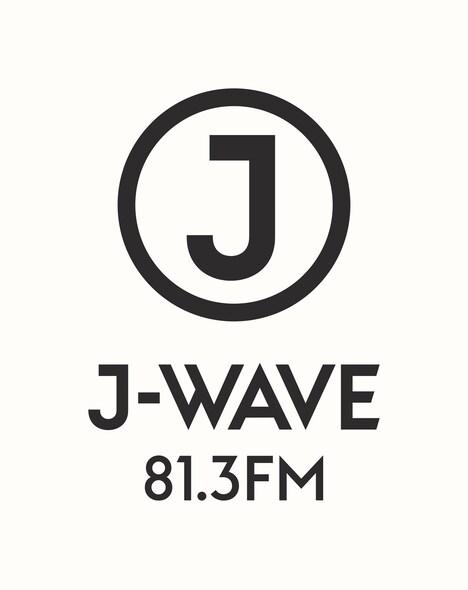 J-WAVEロゴ