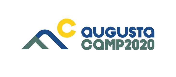 「Augusta Camp 2020」ロゴ