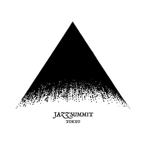 「JAZZ SUMMIT TOKYO」ロゴ