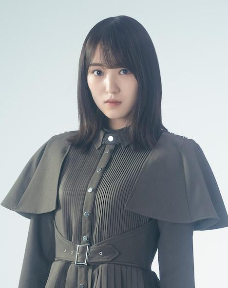 菅井友香(欅坂46)