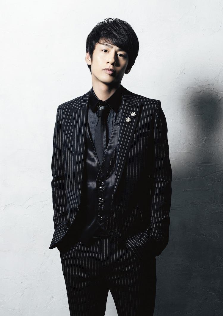KAT-TUN中丸雄一「楽しい時間」1年半ぶり上演、ブラホック外しに代わる ...