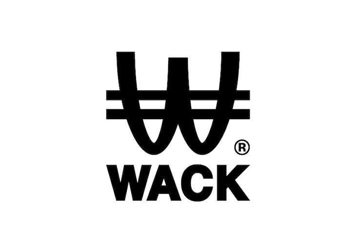 WACKロゴ